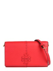 "TORY BURCH - POUCH ""MCGRAW"""