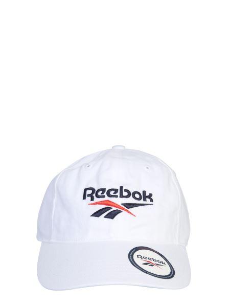 Reebok Classics - Baseball Hat With Logo