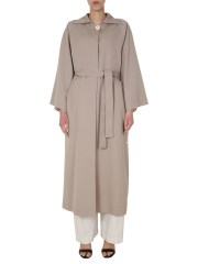 LEMAIRE - CAPPOTTO OVERSIZE FIT