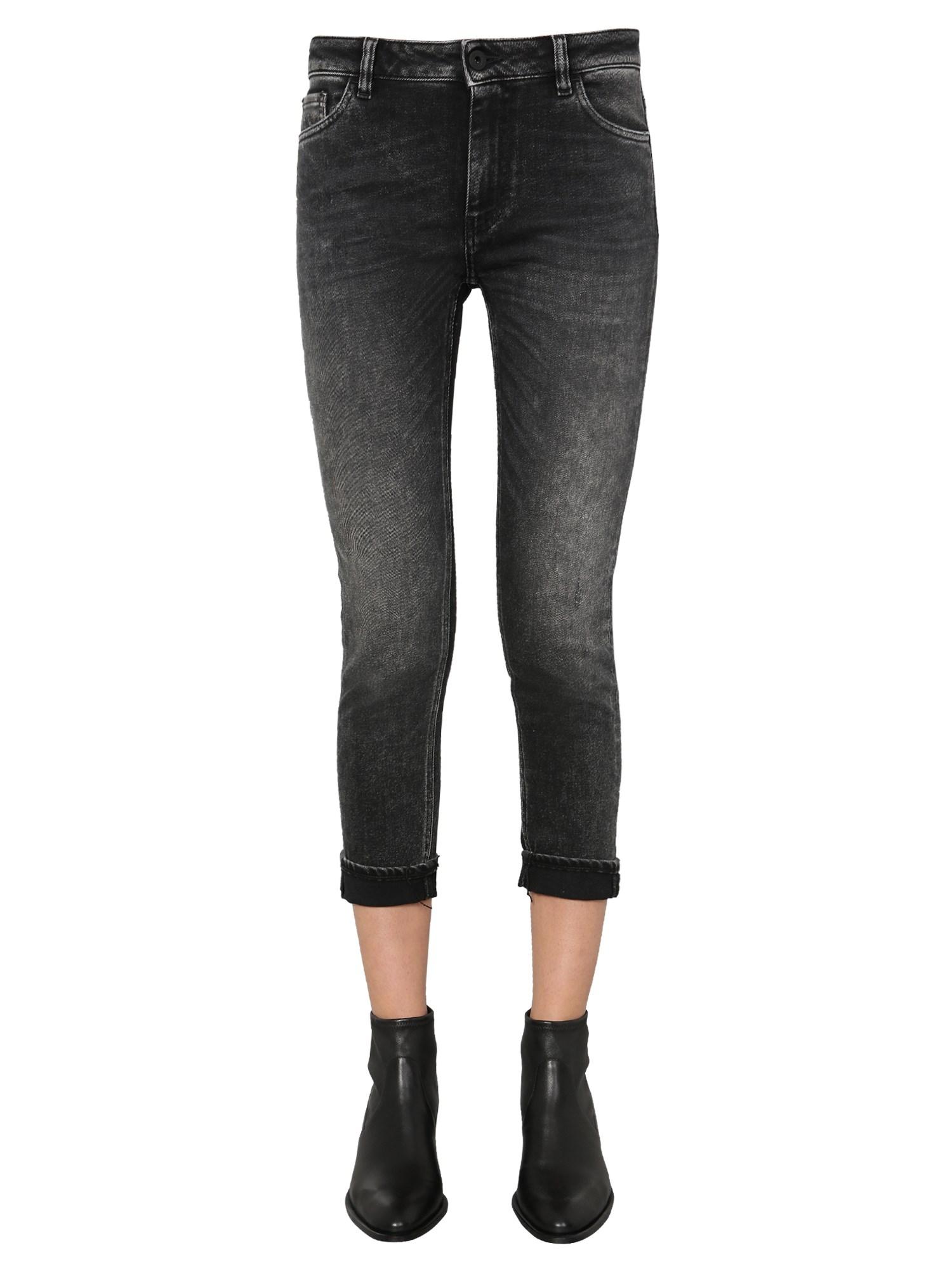 "Pence 1979 ""edda"" jeans - pence - Modalova"
