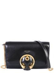 JIMMY CHOO - BORSA MINI MADELINE