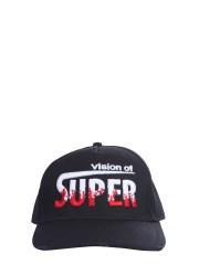 VISION OF SUPER - CAPPELLO DA BASEBALL