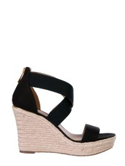 "MICHAEL BY MICHAEL KORS - SANDALO ZEPPA ""PRUE WEDGE"""