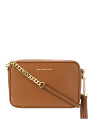 "MICHAEL BY MICHAEL KORS - BORSA A TRACOLLA ""GINNY"""