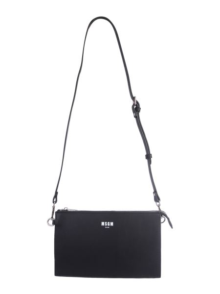 Msgm - Pouch With Logo