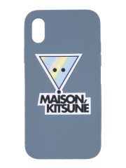 MAISON KITSUNÉ - COVER PER IPHONE X