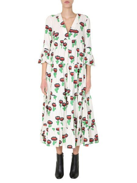 """La Doublej - """"jennifer Jane"""" Cotton Poplin Dress"""