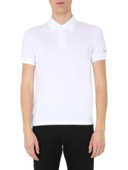 FRED PERRY X RAF SIMONS - POLO SLIM FIT