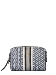 TORY BURCH - BEAUTY CASE GEMINI LINK