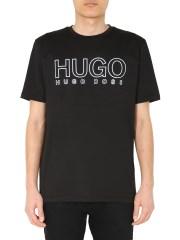 """HUGO - T-SHIR """"DOLIVE"""""""