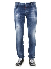 DSQUARED - JEANS SLIM FIT