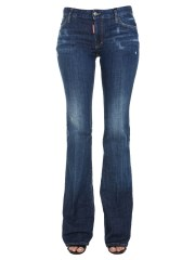 DSQUARED - JEANS IN DENIM