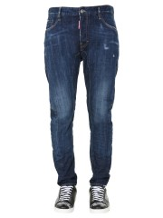DSQUARED - JEANS TIDY BIKER