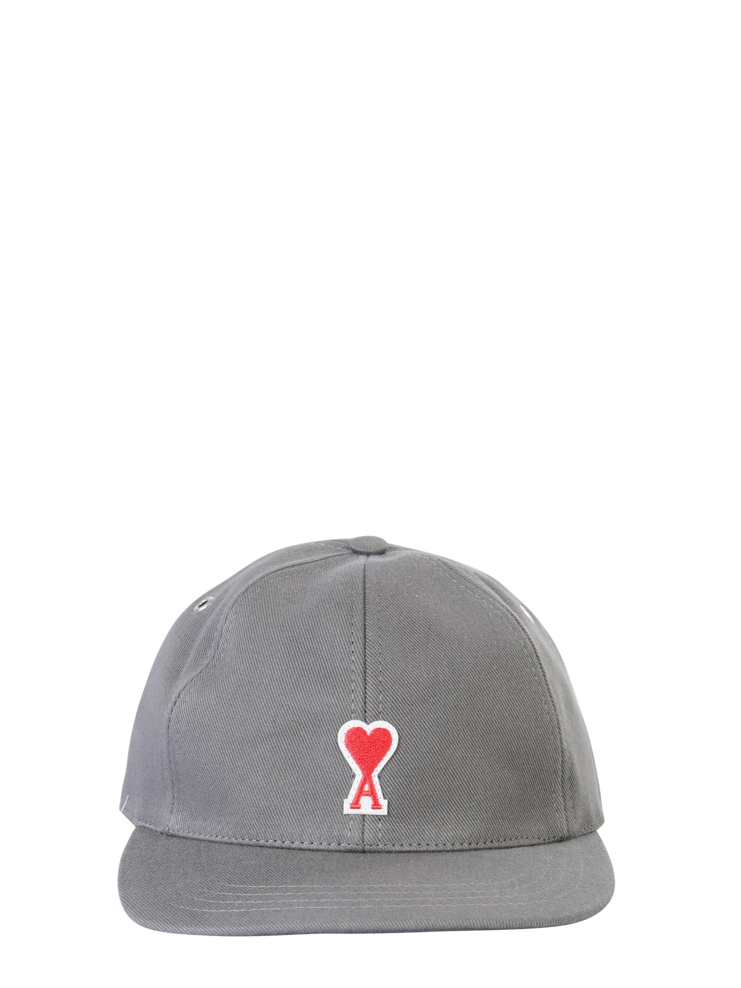 Ami Alexandre Mattiussi BASEBALL CAP