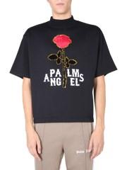 PALM ANGELS - T-SHIRT BOXY