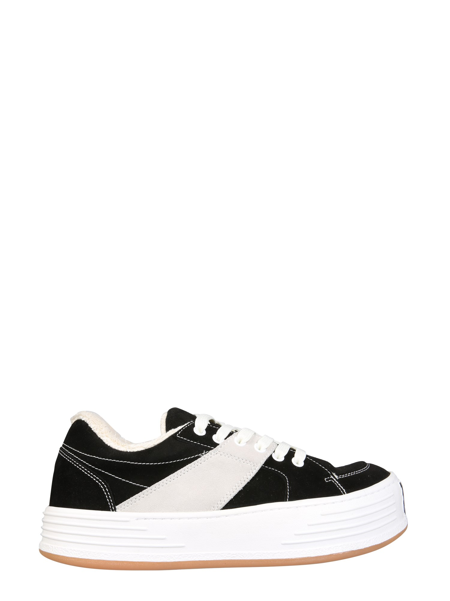 "Palm Angels SNEAKER LOW TOP ""SNOW"""