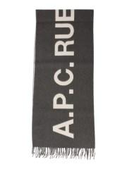 A.P.C. - SCIARPA ANGÈLE