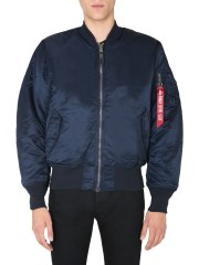 "ALPHA INDUSTRIES - BOMBER ""MA-1"""