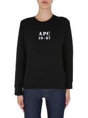 "A.P.C. - FELPA ""MELISSA"""