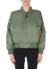 """ALPHA INDUSTRIES - BOMBER """"MA-1 0S"""""""