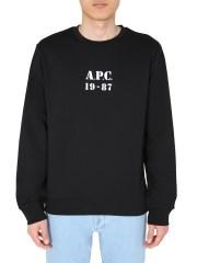 "A.P.C. - FELPA ""GABY"""