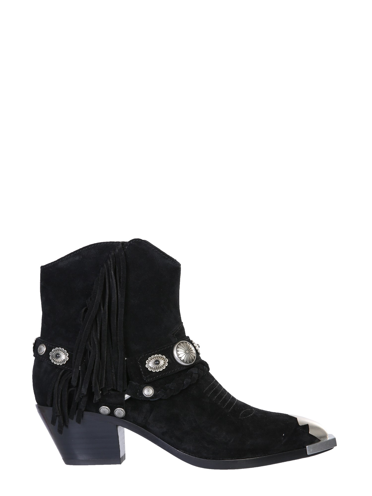 "Ash ""farrow"" boots - ash - Modalova"