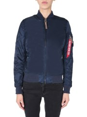 """ALPHA INDUSTRIES - BOMBER """"MA-1 PM"""""""