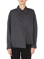 LEMAIRE - CAMICIA OVERSIZE FIT