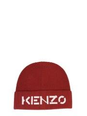 KENZO - BERRETTO CON LOGO