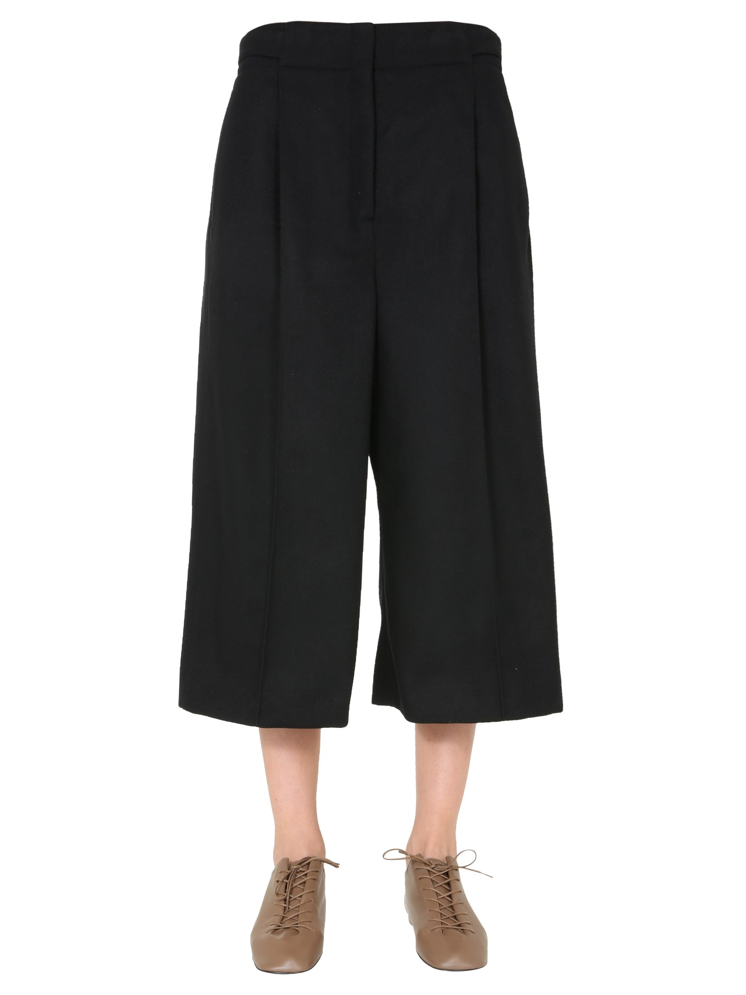 Lemaire Cropped pants CROPPED TROUSERS