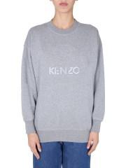 KENZO - FELPA LOOSE FIT