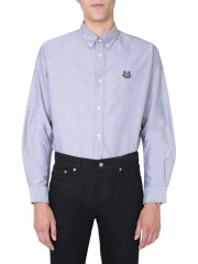 KENZO - CAMICIA CASUAL FIT