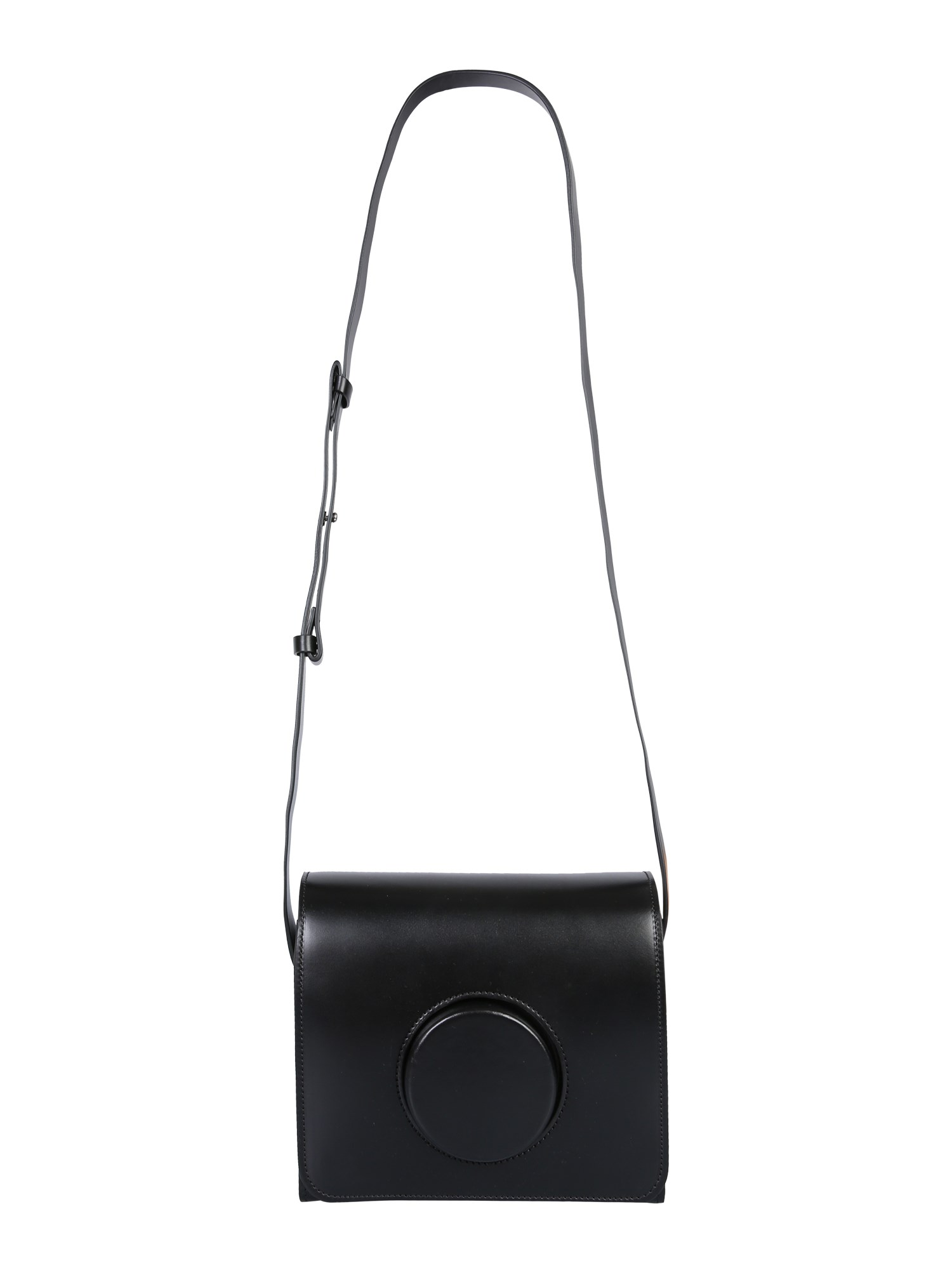 Lemaire LEATHER ROOM BAG