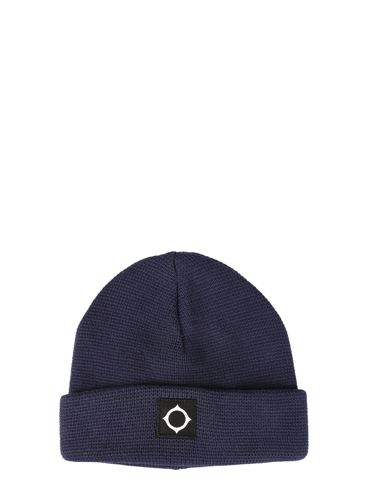 "Ma.strum MA. STRUM ""MILANO"" KNIT HAT"