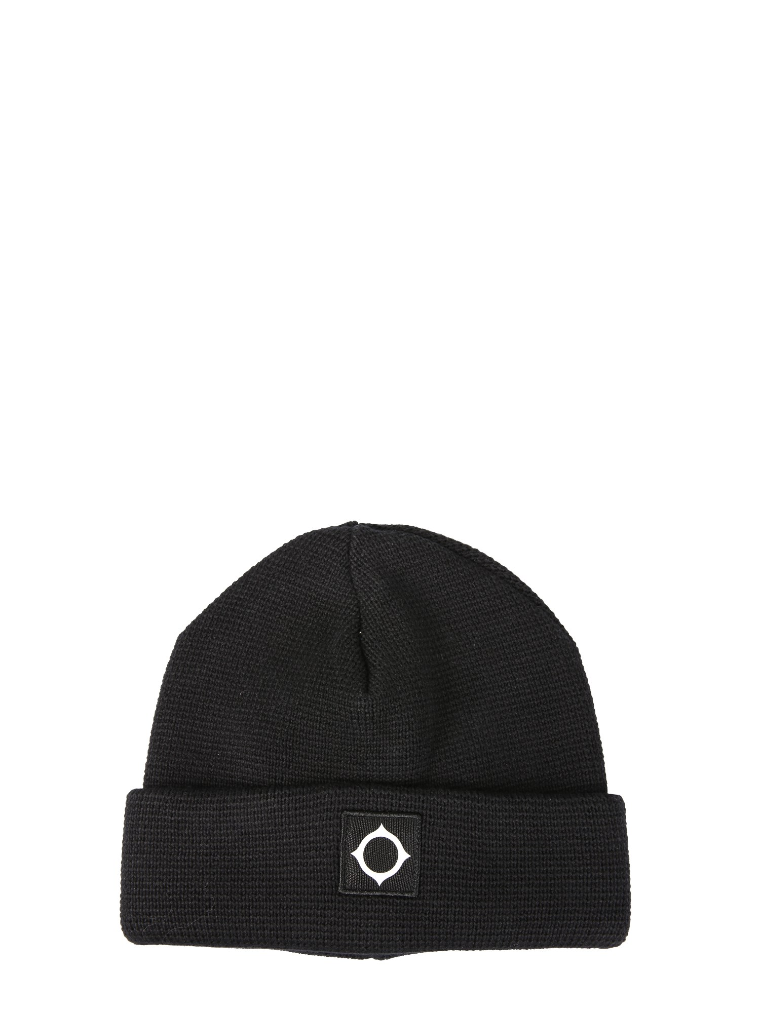 "Ma.strum Hats MA. STRUM ""MILANO"" KNIT HAT"