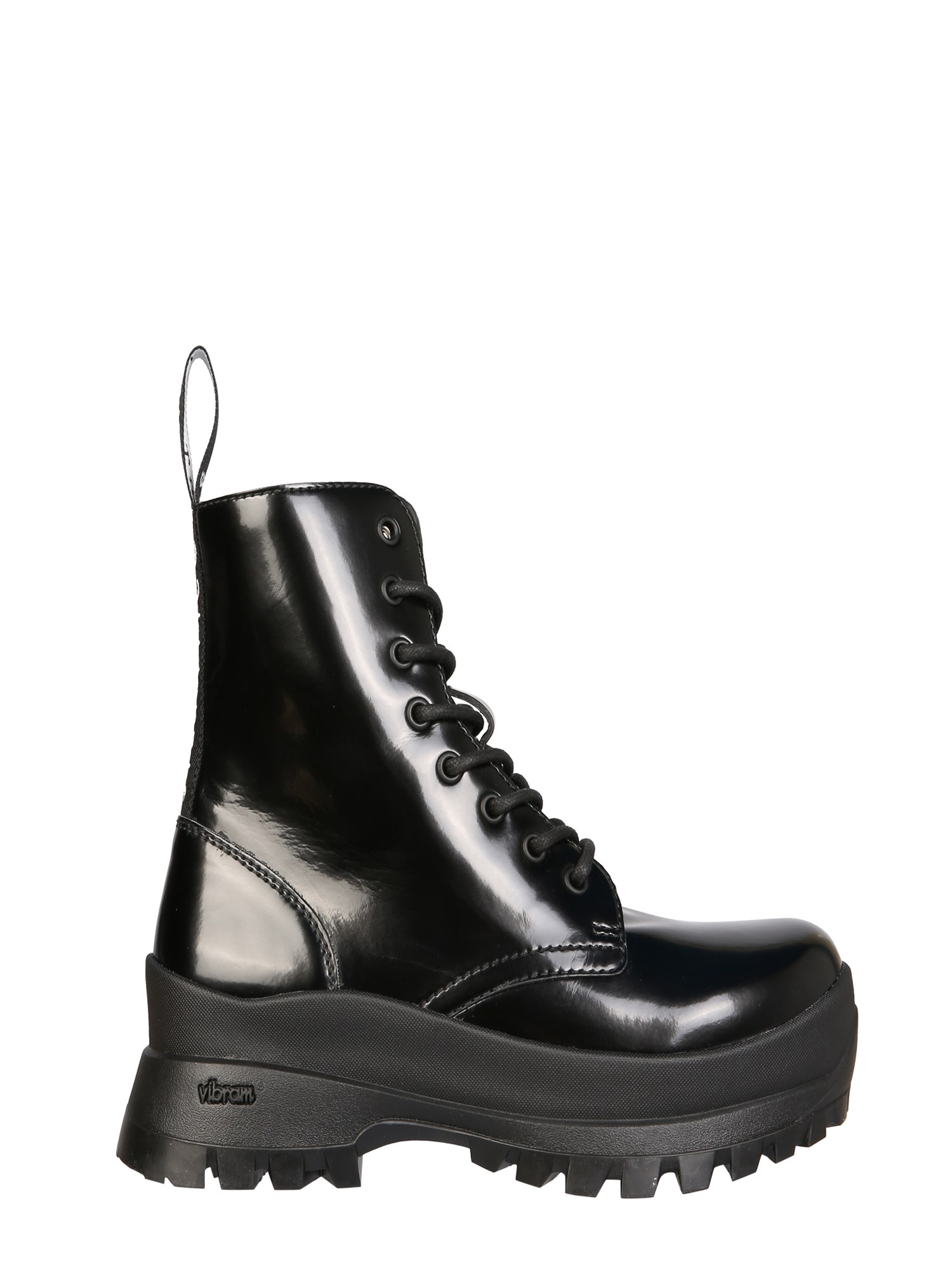 STELLA MCCARTNEY TRACE BOOTS