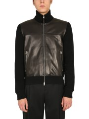 TOM FORD - GIACCA IN PELLE