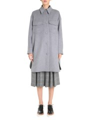 STELLA McCARTNEY - CAPPOTTO KERRY