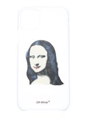 OFF-WHITE - COVER PER IPHONE 11 PRO MAX