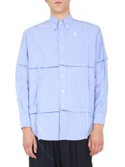 MARNI - CAMICIA BUTTON DOWN