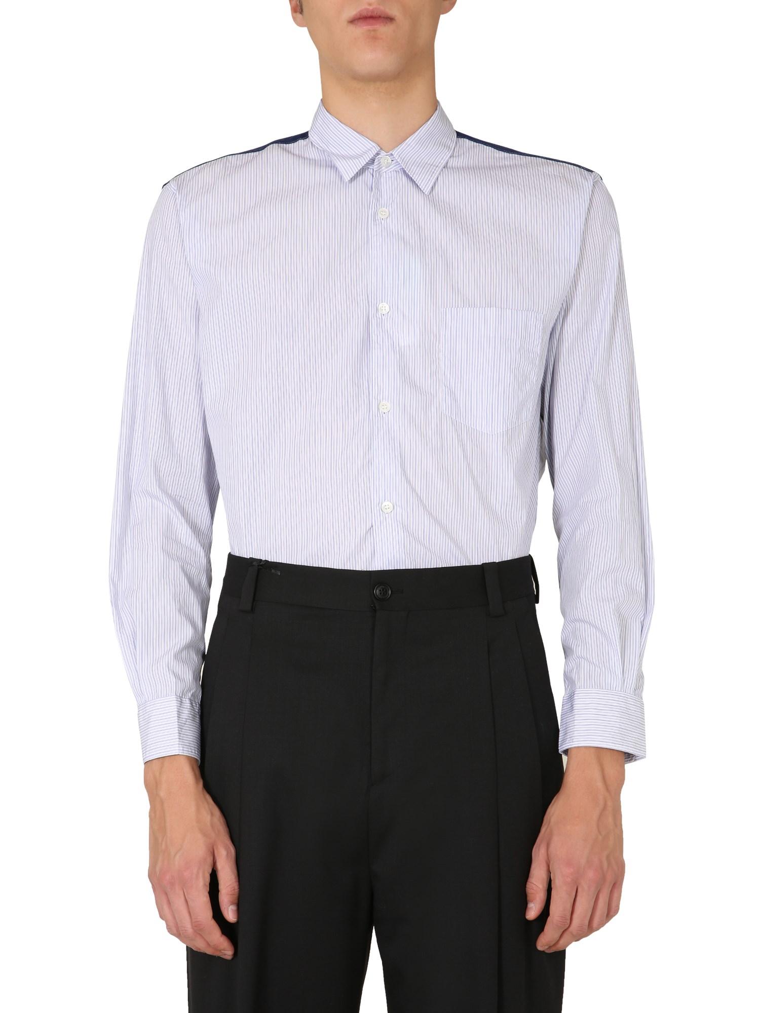 Comme Des Garçons Shirt Cottons SLIM FIT SHIRT