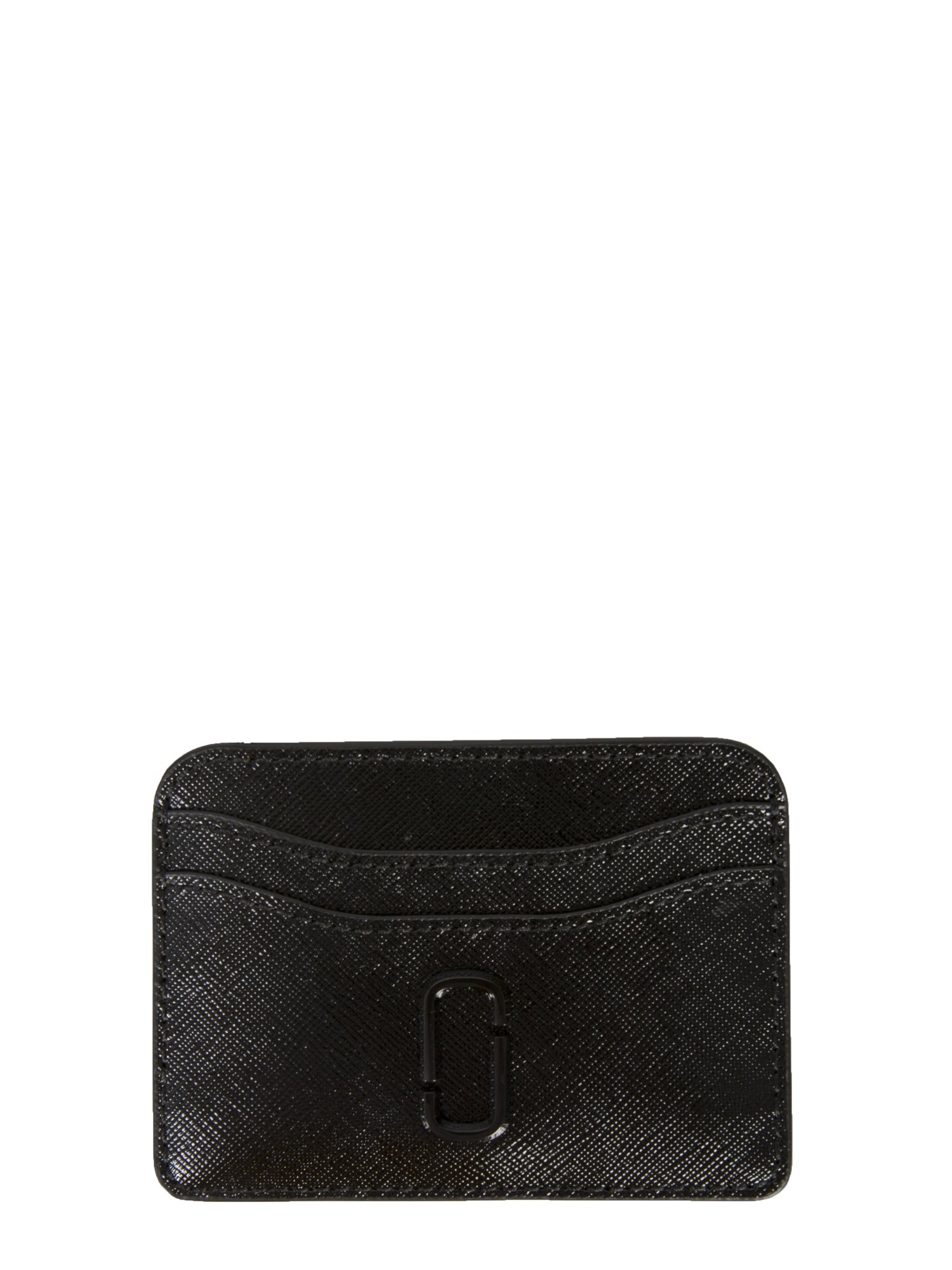 "Marc Jacobs Leathers ""SNAPSHOT DTM"" CARD HOLDER"