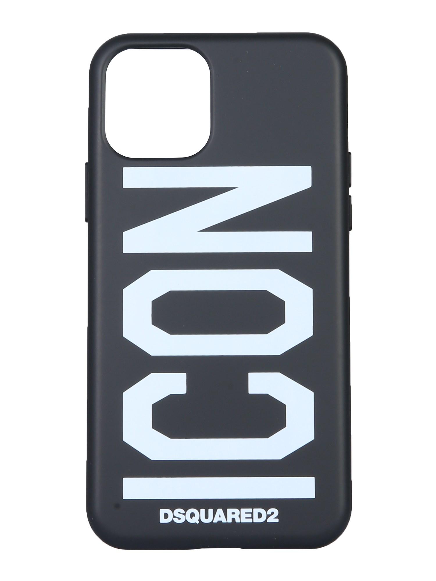 Dsquared iphone cover - dsquared - Modalova