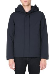 "WOOLRICH - GIACCA ""STRETCH PACIFIC"""