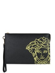 VERSACE - POCHETTE ICON SMALL