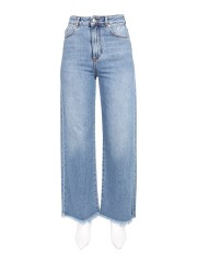 MSGM - JEANS FLARE