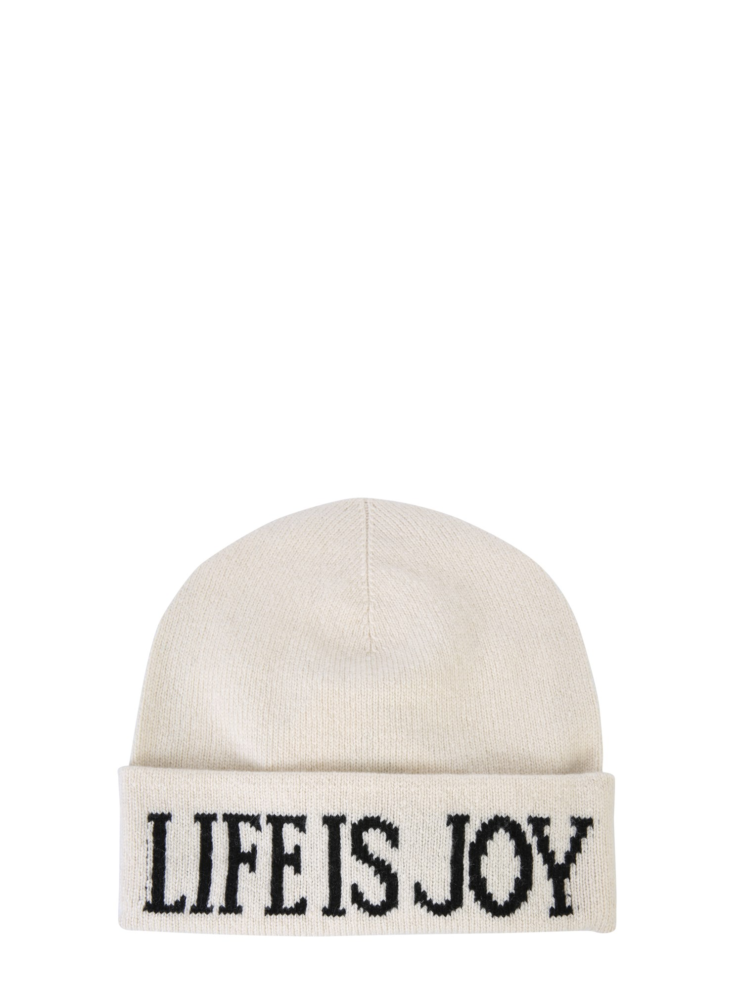 "Alberta Ferretti ""LIFE IS JOY"" HAT"