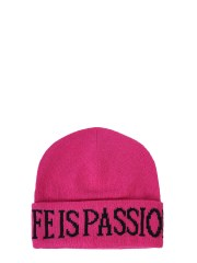 "ALBERTA FERRETTI - CAPPELLO ""LIFE IS PASSION"""