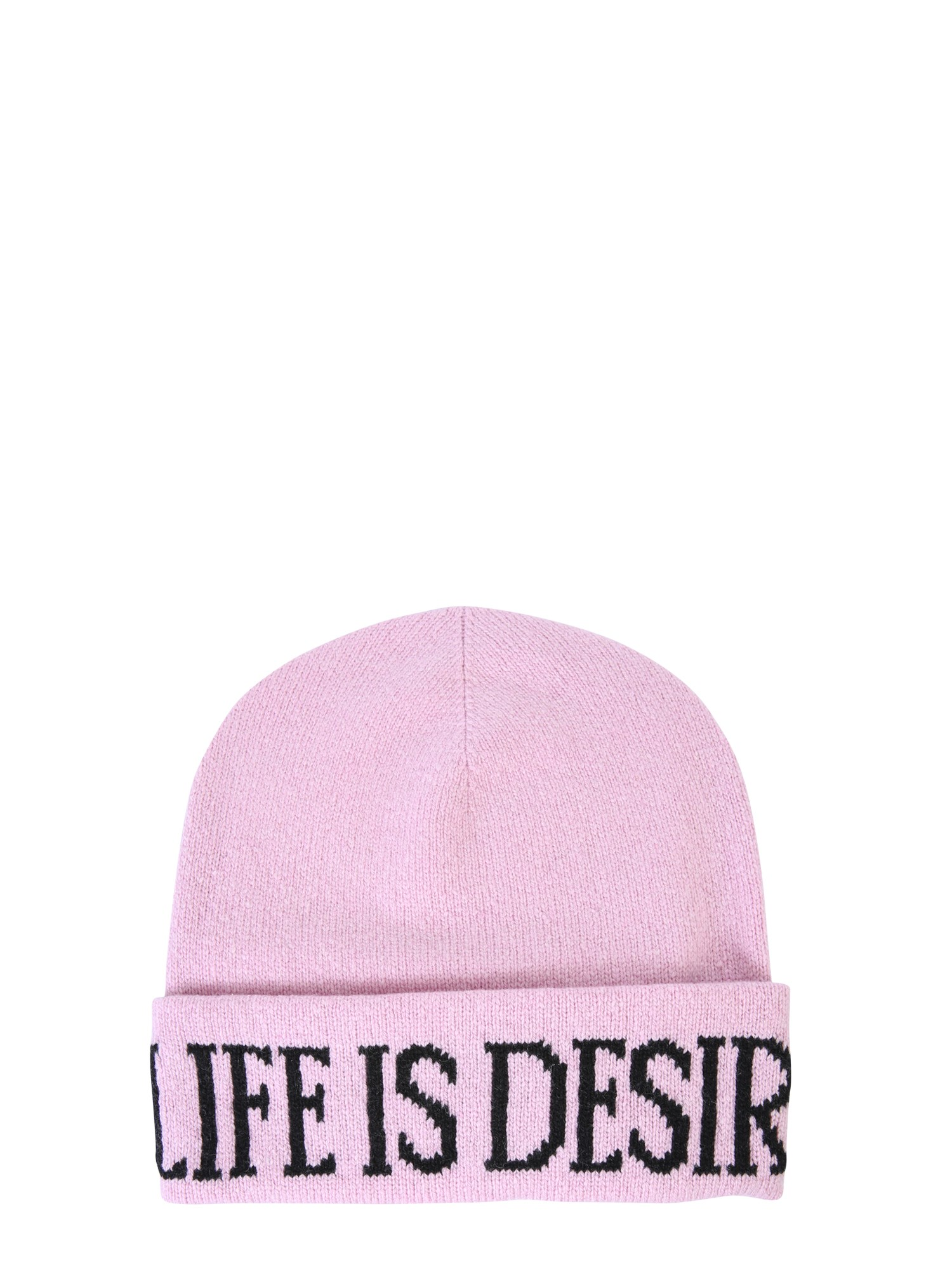 "Alberta Ferretti ""LIFE IS DESIRE"" HAT"