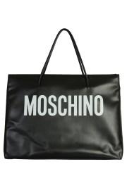 MOSCHINO - BORSA CON LOGO